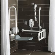 Shower Room by Ideal Standard Doc M Disabled Shower Room Pack Commercial Washrooms