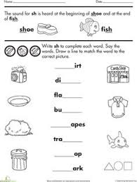 digraph worksheets sh ch th wh ph ee oo help your young