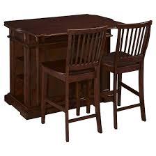 home styles americana kitchen island americana kitchen island two stools cherry home styles target