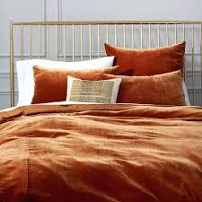 orange duvet covers orange duvet cover california king u2013 vivva co