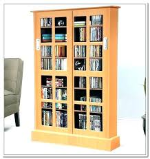 Media Cabinets With Glass Doors Media Cabinet With Glass Doors 8libre