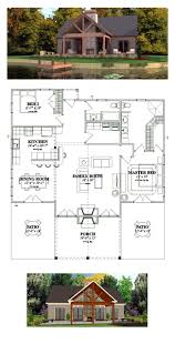 best images about craftsman house plans pinterest craftsman style cool house plan chp total living area