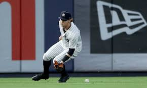 Yankees Prospect Showdown Aaron Judge Vs Gary Sanchez - pennant race doesn t preclude young yankees from struggling cbs
