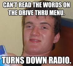 Meme Down - turn down radio 10 guy know your meme