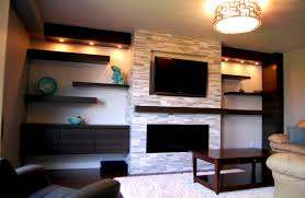 plain living room with tv over fireplace electric ideas