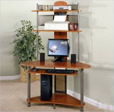Small Hutch For Desk Top by 15 Best Ideas Of Small Corner Computer Desk