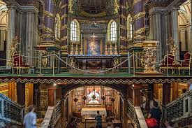 catholic trips to rome the 10 churches in rome you to visit walks of italy