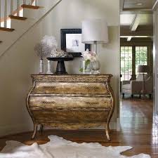 Entry Hall Furniture by Gold Console With Hide For Entry Way New Home Pinterest