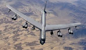 The B We Already Have An Arsenal Plane It U0027s Called The B 52