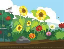 Garden Mural Ideas 76 Best Garden Murals Images On Pinterest Murals Garden