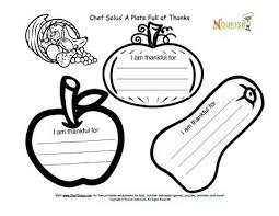 i am thankful printable for thanksgiving
