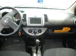 nissan note 2006 vendo nissan note 2006 1500 cc