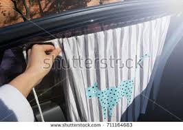 Car Interior Curtains Car Curtains Stock Images Royalty Free Images U0026 Vectors