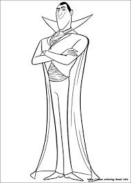 hotel transylvania halloween coloring pages u2013 festival collections