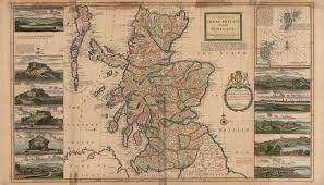 Stirling Scotland Map Scotland Historical Maps Google Search Why I Love Scotland