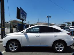 pre owned 2015 lexus suv 2015 lexus rx 350 low miles suv for sale in midway city ca