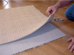 carpet binding make a stair runner with easybind rug edging