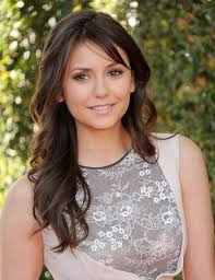 s tv games and books nina dobrev without makeup