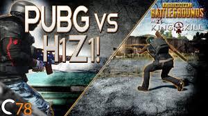 pubg vs h1z1 pubg vs h1z1 kotk why has pubg become so successful pubg h1z1