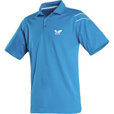 butterfly t shirt table tennis butterfly move shirt table tennis from ransome sporting goods uk