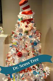 perfect ideas dr seuss christmas decorations twin birthday party