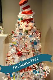 Dr Seuss Decor Perfect Ideas Dr Seuss Christmas Decorations Twin Birthday Party