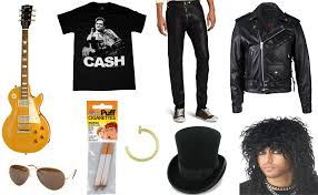 Angus Young Halloween Costume Slash Costume Diy Guides Cosplay U0026 Halloween