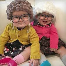 Grandma Grandpa Halloween Costumes 43 Clever Halloween Costumes Kids Costume Yeti