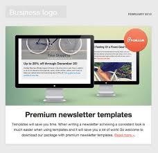 the best email newsletters for designers vandelay design