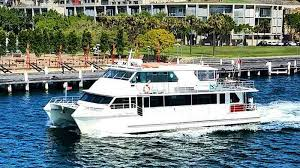 sydney harbour cruises premium half day whale and sydney harbour cruise incl