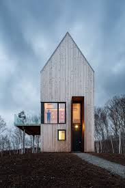 best 25 wood house design ideas on pinterest wood homes modern cabin architecture cape breton nova scotia a modern cabin architecture design located in cape breton nova scotia this is a single family summer home