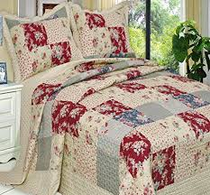 California King Quilts And Coverlets 445 Best French Country Bedding Images On Pinterest French