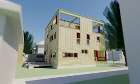 Cube House Plans Modern House Plans By Gregory La Vardera Architect June 2016