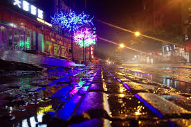 free images iphone street night wet cityscape christmas