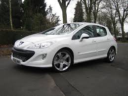 peugeot 308 gti white peugeot 308 gt harks back to good old days wheel world reviews