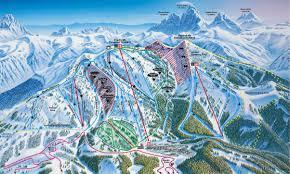 Jackson Hole Map News Teton Valley Vacation Rental