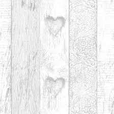 fresco plank love heart wallpaper graham u0026 brown