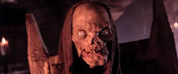Crypt Keeper Halloween Costume Terrible Trials Tales Crypt Wicked Horror