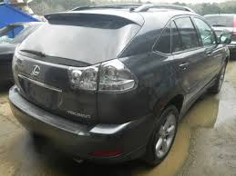 2007 lexus rx 350 price 2007 lexus rx 350 for sale at 1 8 million call 07038637248 is an