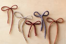 techniques laces for booties quince and co