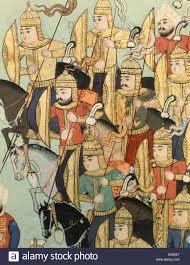 Ottoman Battles Ottoman History Turkish Cavalry At The Battle Of Erlau Miniature