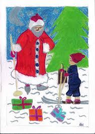 winning christmas card designs for mary stevens hospice