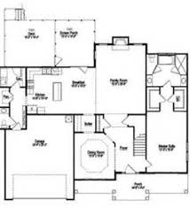 two bedroom ranch house plans 2 bedroom house plans with 2 master suites house plan kingstree
