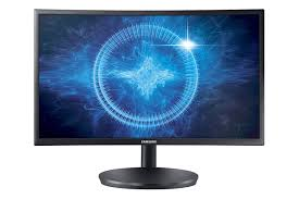 amazon curved tv black friday amazon com samsung cfg70 series 24 inch 1ms curved gaming monitor