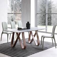 tavoli da design tavolo di design in marmo butterfly arredaclick