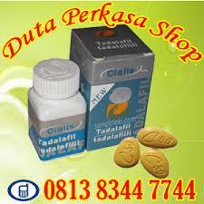 obat kuat pria alami cialis 80mg tablet herbal duta beauty