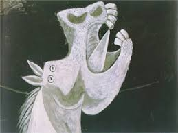 picasso the war years 1936 1945