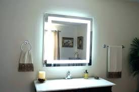 Vanity Mirrors For Bathrooms Beveled Bathroom Vanity Mirror What Is A Mirror Design