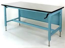 Proline Bench Ergo Line Hd Workbench