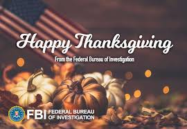 fbi on the fbi wishes everyone a happy and safe